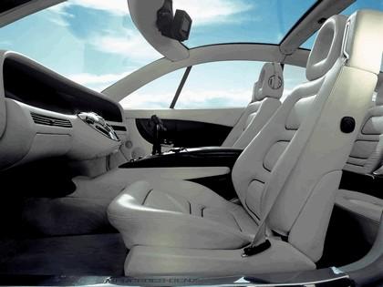 1996 Mercedes-Benz F 200 Imagination concept 17