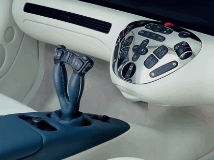 1996 Mercedes-Benz F 200 Imagination concept 18
