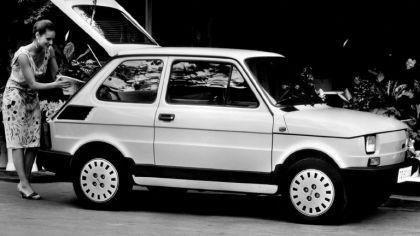 1987 Fiat 126 Bis 1