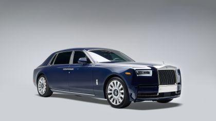 2021 Rolls-Royce Koa Phantom 1