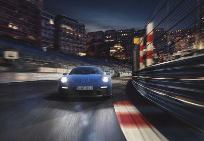 2021 Porsche 911 ( 992 ) GT3 1