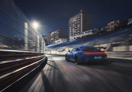 2021 Porsche 911 ( 992 ) GT3 2