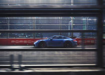 2021 Porsche 911 ( 992 ) GT3 3