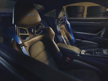 2021 Porsche 911 ( 992 ) GT3 9