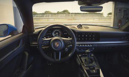 2021 Porsche 911 ( 992 ) GT3 10