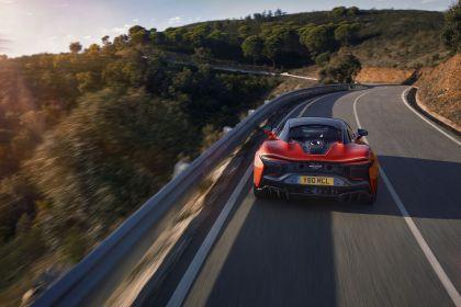 2022 McLaren Artura 9