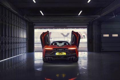 2022 McLaren Artura 12