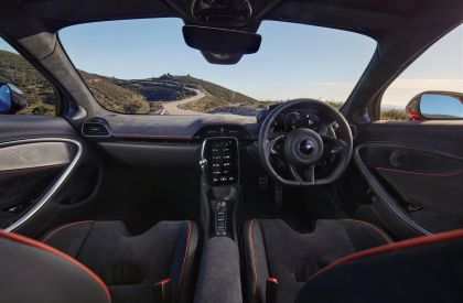 2022 McLaren Artura 14