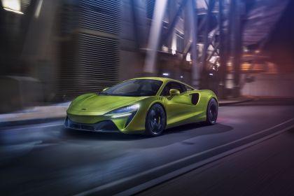2022 McLaren Artura 17