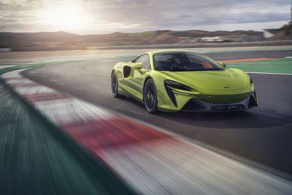 2022 McLaren Artura 21