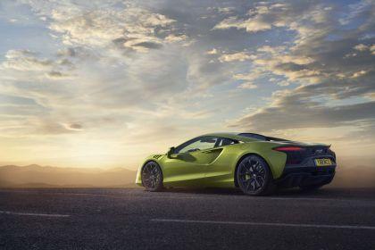 2022 McLaren Artura 24