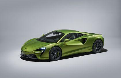 2022 McLaren Artura 26