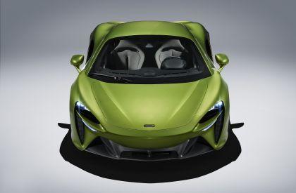 2022 McLaren Artura 27