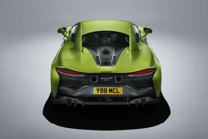 2022 McLaren Artura 28