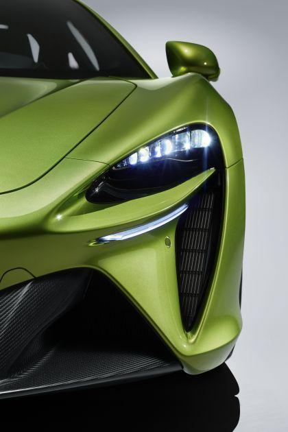 2022 McLaren Artura 30