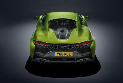 2022 McLaren Artura 34