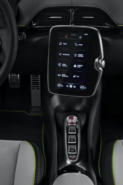 2022 McLaren Artura 45