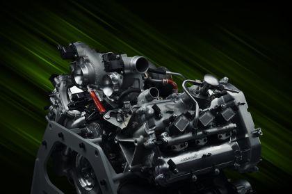 2022 McLaren Artura 50