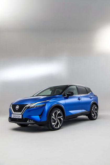 2022 Nissan Qashqai 1