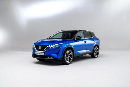 2022 Nissan Qashqai 2
