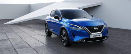 2022 Nissan Qashqai 4