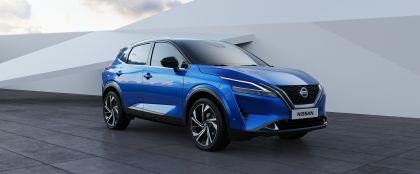 2022 Nissan Qashqai 5