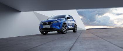 2022 Nissan Qashqai 13
