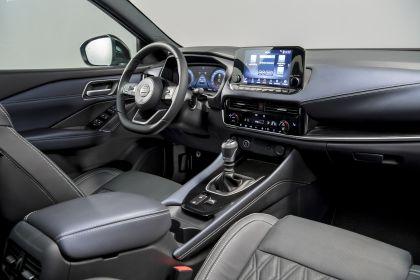 2022 Nissan Qashqai 40