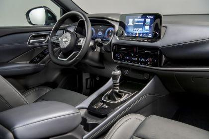 2022 Nissan Qashqai 41