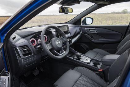 2022 Nissan Qashqai 60