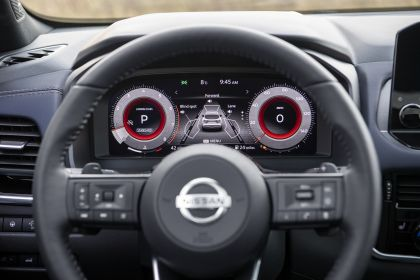 2022 Nissan Qashqai 67