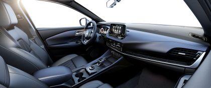 2022 Nissan Qashqai 89