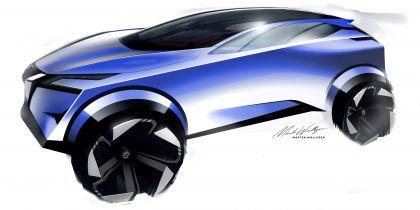 2022 Nissan Qashqai 100