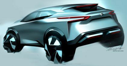 2022 Nissan Qashqai 105