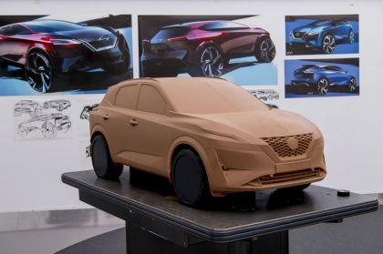 2022 Nissan Qashqai 107