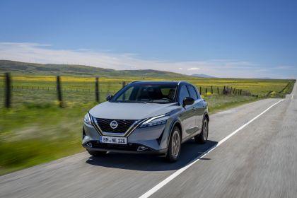 2022 Nissan Qashqai 118