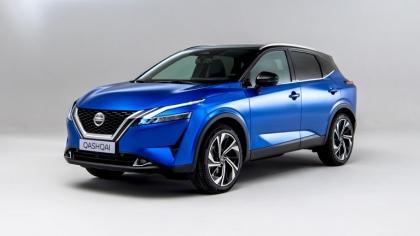 2022 Nissan Qashqai 3