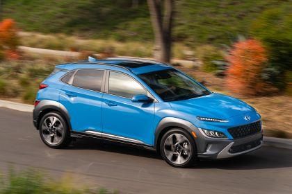 2021 Hyundai Kona Limited - USA version 4