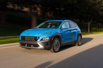 2021 Hyundai Kona Limited - USA version 8