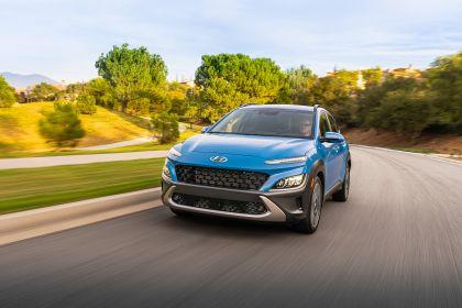 2021 Hyundai Kona Limited - USA version 9