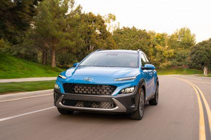 2021 Hyundai Kona Limited - USA version 12