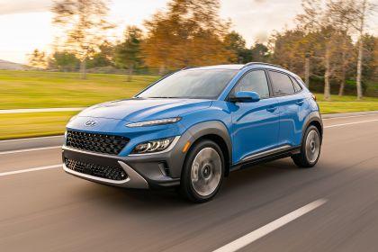 2021 Hyundai Kona Limited - USA version 13