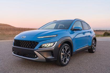 2021 Hyundai Kona Limited - USA version 14