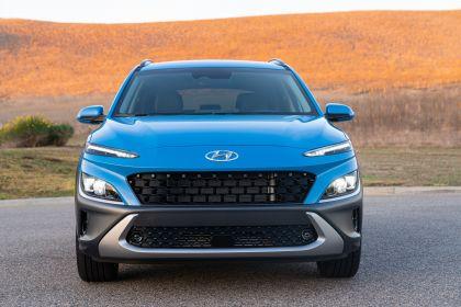 2021 Hyundai Kona Limited - USA version 15