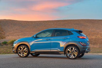 2021 Hyundai Kona Limited - USA version 16