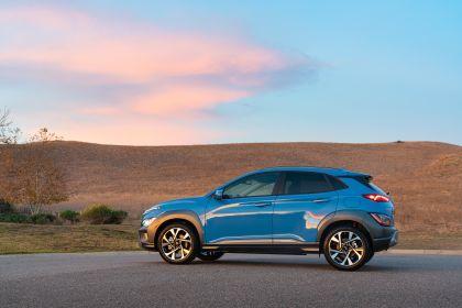 2021 Hyundai Kona Limited - USA version 17