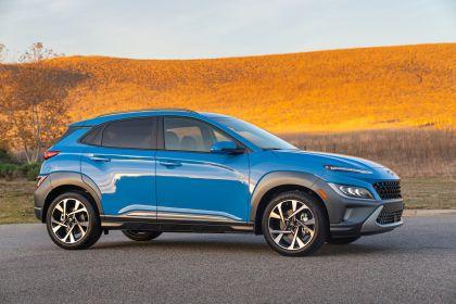 2021 Hyundai Kona Limited - USA version 19