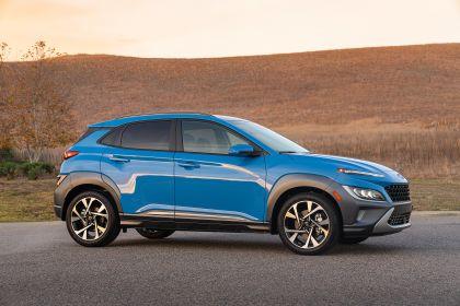2021 Hyundai Kona Limited - USA version 20