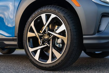 2021 Hyundai Kona Limited - USA version 23