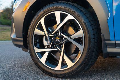 2021 Hyundai Kona Limited - USA version 24